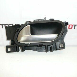 Inner left door handle CITROEN PEUGEOT 9660525480 9685950377