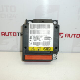 ECU airbags CITROEN C5 9648665580 6546E6