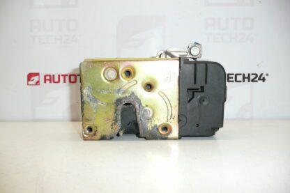 Electric front left door lock CITROEN BERLINGO I II 9135H6