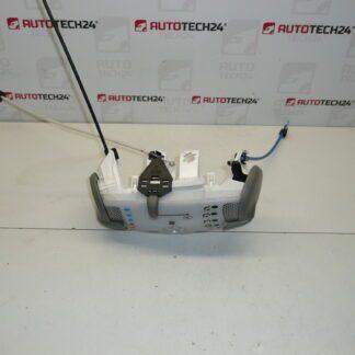 Air conditioning controller CITROEN C1 PEUGEOT 107 55900-0H040 6452P6