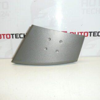 Inner right handle CITROEN C1 PEUGEOT 107 aluminum 74645-0H010 74641-0H010