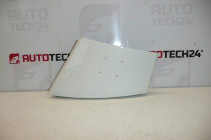 Inner right handle CITROEN C1 PEUGEOT 107 white 74645-0H010 74641-0H010