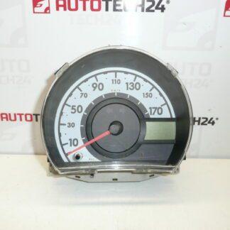 Tachometer CITROEN C1 PEUGEOT 107 83800-0H143-A