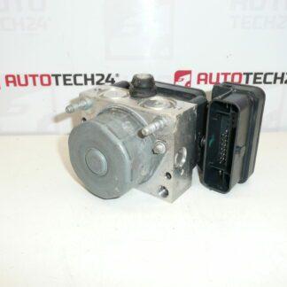 ABS pump CITROEN C1 PEUGEOT 107 0265805083 44510-0H020