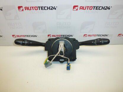 CITROEN PEUGEOT 96477543XT 6242F5 lever controls
