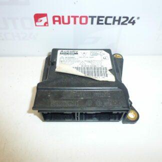 Airbag unit CITROEN C5 X7 9674290508