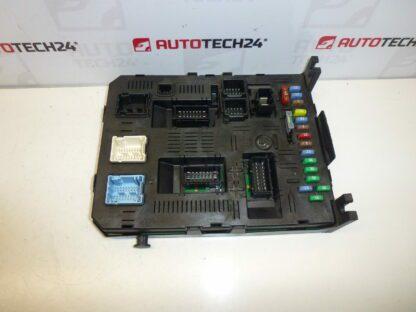 ECU BSI 2004 H05-01 CITROEN PEUGEOT 9660105980