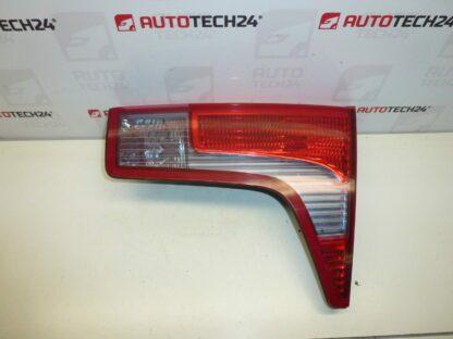 Right rear lamp inner CITROEN C5 II sedan 9650115980 6351V4