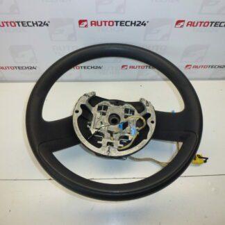 Steering wheel CITROEN C4 96823700ZD 4109JV