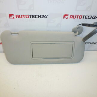Right sun visor CITROEN XSARA PICASSO 8143HS