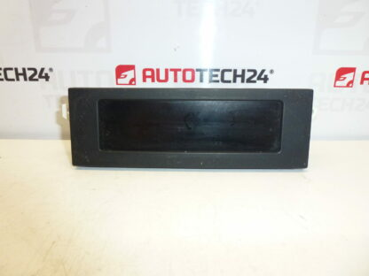 Computer radio display CITROEN C2 C3 96632560XT