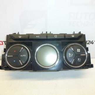 Air conditioning heating control CITROEN C3 II DS3 96753994XT 6452W7