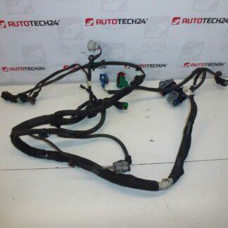Engine harness PEUGEOT 207 1.4i KFT 9686360080 6585P9