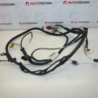 Engine harness PEUGEOT 207 1.4i KFT 9671236780