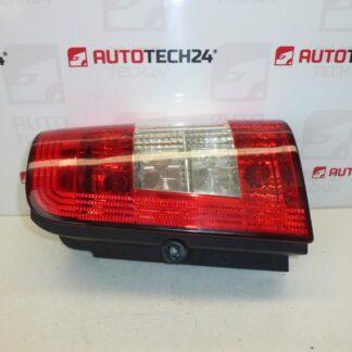 Right rear lamp CITROEN PEUGEOT 6351Z0 6351CX