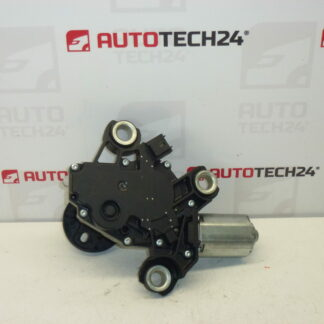 Rear wiper motor CITROEN C4 GRAND PICASSO 9654115980 0390201817 6405CY