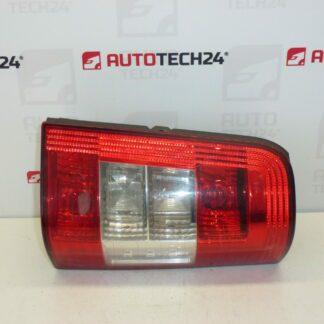 Right rear lamp CITROEN PEUGEOT 9657976980 6351Z1