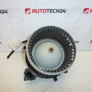 Heating fan with regulator CITROEN PEUGEOT 9654652480