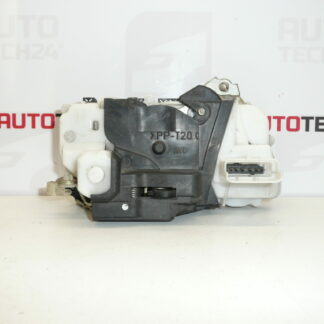 Electric lock for the right front door CITROEN C5 I and II 9136K0