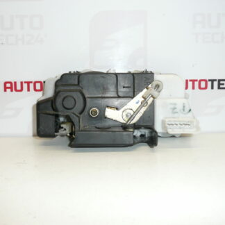 Electric lock for right rear doors CITROEN C5 I and II 9138A3