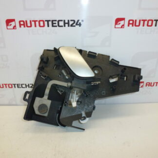 Right rear inner handle CITROEN C5 I and II 9649218877 9143J0