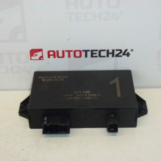 Parking assist control unit CITROEN PEUGEOT 9629825280 659078