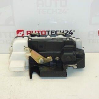 Electric left rear door lock CITROEN C5 I and II 913785