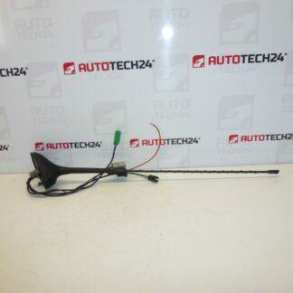 Antenna CITROEN C5 sedan 01-04 9638989680 6561H1