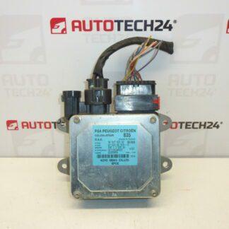 ECU power steering CITROEN C2 C3 with wiring 9653783580