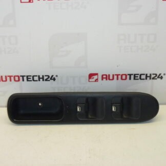 Window switch PEUGEOT 307 6554E9