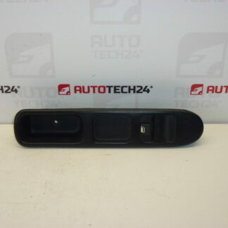 Window switch PEUGEOT 307 6554F0