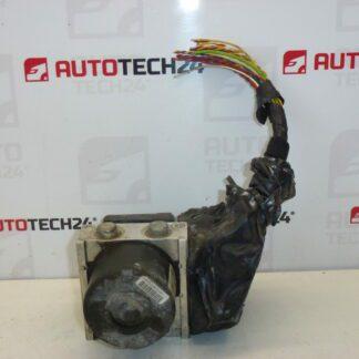 ABS pump ATE CITROEN C2 C3 9652182680 4542F3 4542F4 4541G4 4541G5