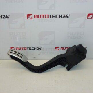 Accelerator pedal BOSCH CITROEN PEUGEOT 0280755149 9687159980 1601AR