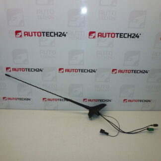 Antenna CITROEN C5 sedan 01-04 9638990180 6561P1