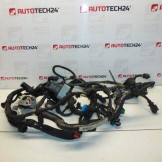 Engine harness CITROEN PEUGEOT 1.4HDI 8HR 9675234280