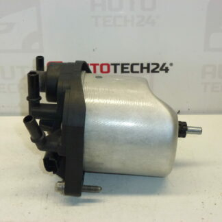 Fuel filter housing CITROEN PEUGEOT 1.4 1.6 HDI 9809757980
