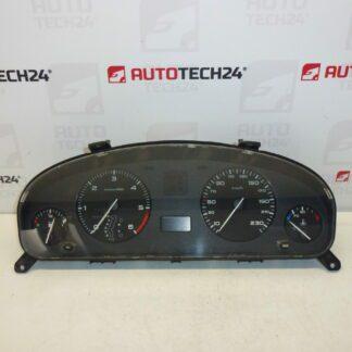 Tachometer PEUGEOT 406 2.0 HDI automatic 9644232180