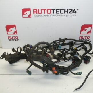 Engine harness CITROEN C5 2.0 HDI 9657952280 656991